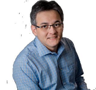 Instrutor Lucas Sanroma